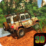 Off road 4X4 Jeep Racing Xtreme 3D (MOD, Unlimited Money) 1.3.0