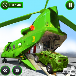 OffRoad US Army Transport Simulator 2020 (MOD, Unlimited Money) 3.0
