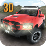 Offroad 4×4 Driving Simulator (MOD, Unlimited Money) 2.0