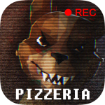 One Night At Pizzeria Craft 3D   (MOD, Unlimited Money) 1.5