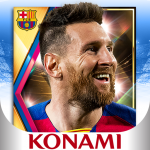 PES CARD COLLECTION (MOD, Unlimited Money) 3.9.0