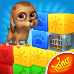 Pet Rescue Saga (MOD, Unlimited Money) 1.268.21