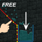 Physics Puzzles: Fill Water Bucket Free (MOD, Unlimited Money) 1.0.27
