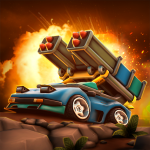 Pico Tanks: Multiplayer Mayhem (MOD, Unlimited Money) 36.1.1