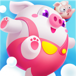 Piggy Boom (MOD, Unlimited Money) 3.14.0