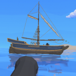 Pirate Attack   (MOD, Unlimited Money) 1.1.4