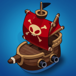 Pirate Evolution! (MOD, Unlimited Money) 0.12.4