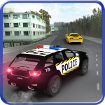 Police Car Chase : Hot Pursuit (MOD, Unlimited Money) 2.5