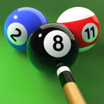 Pool Tour Pocket Billiards   (MOD, Unlimited Money) 1.3.1