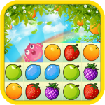 Pop Fruit – Fun to make you scream (MOD, Unlimited Money) 8.6.1