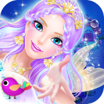 Princess Salon: Mermaid Doris (MOD, Unlimited Money) 1.2.0