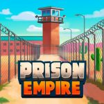 Prison Empire Tycoon – Idle Game (MOD, Unlimited Money) 1.2.3