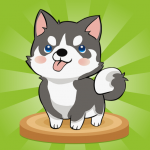 Puppy Town Merge & Win   (MOD, Unlimited Money) 1.5.8