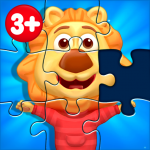 Puzzle Kids – Animals Shapes and Jigsaw Puzzles (MOD, Unlimited Money) 1.3.5