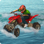 Quad Bike Games Offroad Mania: Free Games 2020 (MOD, Unlimited Money) 1.02