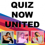 Quiz Now United. Guess Now United characters (MOD, Unlimited Money) 0.2
