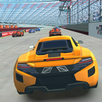 REAL Fast Car Racing: Race Cars in Street Traffic (MOD, Unlimited Money) 1.4