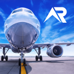 Airline Commander A real flight experience   (MOD, Unlimited Money) 1.3.9