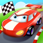 Racing Cars for Kids (MOD, Unlimited Money) 4.3