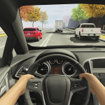 Racing in Car 2 (MOD, Unlimited Money) 1.3