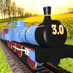 Railroad Manager 3 (MOD, Unlimited Money) 3.5.1