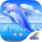 Rainbirth Dolphin Show Infinite Runner Water Race (MOD, Unlimited Money) 2.0.5