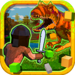 RaptorCraft 3D: Survival Craft ► Dangerous Worlds (MOD, Unlimited Money) 5.1.2