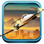 Real Airplane Simulator (MOD, Unlimited Money) 1.29