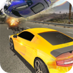Real City Car Racing (MOD, Unlimited Money) 1.0
