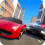 Real City Police Car Driving (MOD, Unlimited Money) 1.0