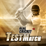 Real Cricket™ Test Match (MOD, Unlimited Money) 1.0.7