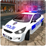 Real Police Car Driving Simulator: Car Games 2020 (MOD, Unlimited Money) 3.3