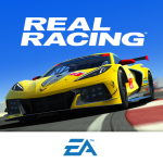 Real Racing 3 (MOD, Unlimited Money) 8.5.0