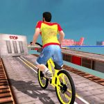 Reckless Rider (MOD, Unlimited Money) 100.3