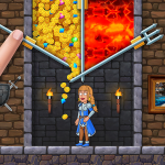 Rescue Girl (MOD, Unlimited Money) 4.5