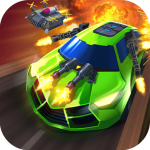 Road Rampage: Racing & Shooting to Revenge (MOD, Unlimited Money) 4.5.2