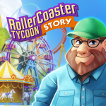 RollerCoaster Tycoon® Story (MOD, Unlimited Money) 1.3.5478