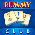 Rummy Club (MOD, Unlimited Money) 1.43