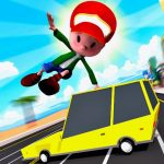 Rush Hour – Endless Car Jump Game (MOD, Unlimited Money) 1.0.7