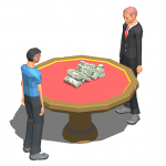 Russian Roulette 3D (MOD, Unlimited Money) 0.8.3