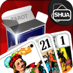 SHUA Tarot (MOD, Unlimited Money) 2.3.5