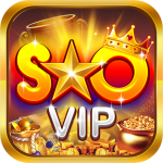 SaoVIP – Game Danh Bai Online 2020 (MOD, Unlimited Money) 1.3