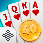 Scala 40 Online – Free Card Game (MOD, Unlimited Money) 99.1.23