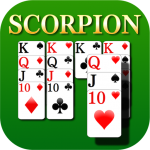 Scorpion Solitaire (MOD, Unlimited Money) 2.4