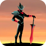 Shadow fighter 2: Shadow & ninja fighting games (MOD, Unlimited Money) 1.18.1