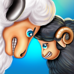 Sheep Fight- Free (MOD, Unlimited Money) 4.06