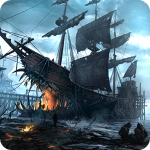 Ships of Battle – Age of Pirates – Warship Battle (MOD, Unlimited Money) 2.6.28