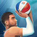 Shooting Hoops – 3 Point Basketball Games   (MOD, Unlimited Money) 4.8