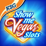 Show Me Vegas Slots Casino Free Slot Machine Games (MOD, Unlimited Money) 1.1.365