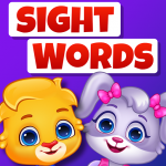 Sight Words – PreK to 3rd Grade Sight Word Games (MOD, Unlimited Money) 1.0.5